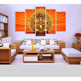 Tranh Treo Phòng Thờ |Phật Giáo |T3M-522