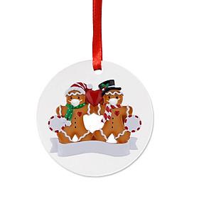 Christmas Dolls Cute Xmas Tree Ornament Christmas Tree Hanging Christmas Decoration for Home
