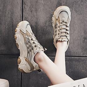 Giày nữ giày bệt giày thường giày nữ F003