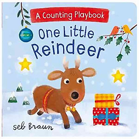 One Little Reindeer