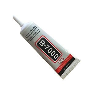 Keo chuyên dụng dán màn hình và mỹ nghệ  B7000 50ml