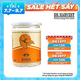 Hạt Diêm Mạch DK Harvest - Quinoa 300g, 500g, 1kg