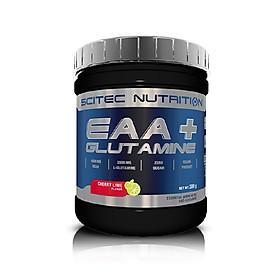 Thực phẩm bổ sung năng lượng EAA+ Glutamine