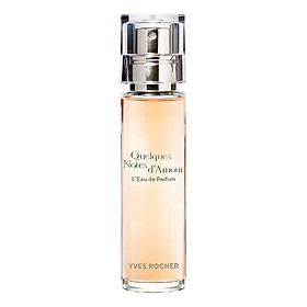 Nước Hoa Dành Cho Nữ Yves Rocher Quelques Notes D'Amour L'Eau De Parfum