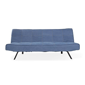 Sofa Giường Juno Bruce 182 x 93 x 80 cm (Xanh dương)