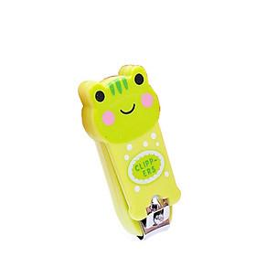 Bấm móng tay hình con ếch mini