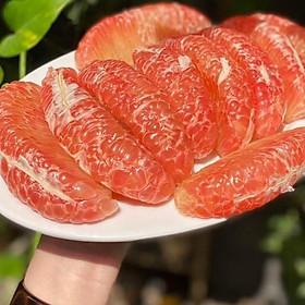 Bưởi hồng da xanh Hoàng Quý 868 - sz 1.2-1.4kg