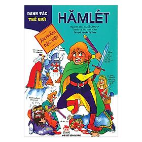 Danh Tác Thế Giới: Hamlet (Tái Bản 2018)