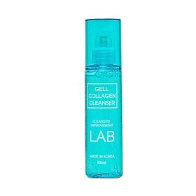 Gell Collagen Cleanser - Sữa Rửa Mặt Collagen 3 in 1