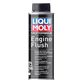 Súc Rửa Động Cơ Liqui Moly Motorbike Engine Flush 1657 (250ml)