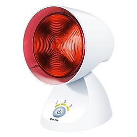 Đèn Hồng Ngoại Trị Liệu 150W Có Hẹn Giờ Beurer IL35