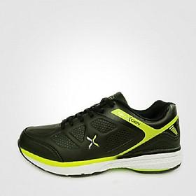 Giày tennis Nam Nexgen chính hãng NX17541 - màu đen phối xanh