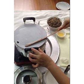 Bộ khuôn/ Set dụng cụ làm bánh cuốn tại nhà 20-33cm Loại đẹp vải tráng không dính bánh