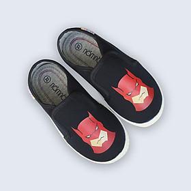 Giày slipon bé trai NomNom EPG1932