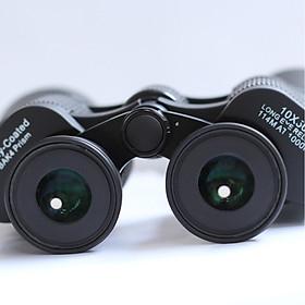 Ống nhòm loại 2 mắt 1050-HÀNG CHÍNH HÃNG