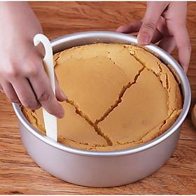 Dao Cắt Bánh Bằng Nhựa