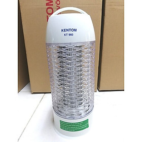 Đèn diệt muỗi và côn trùng KENTOM KT960