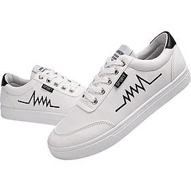 Giày Sneaker Nam - TRT-GTTN-04-TR