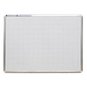 Bảng Viết Bút Lông Cao Cấp Bavico Trắng BLCC-04 (0.6m x 1.2m)