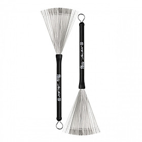 Dùi trống Vic Firth Steve Gadd Wire Brush SGWB