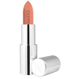 Natio Naturally Nude Lip Colour Peachy Online Only