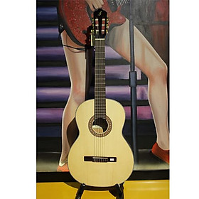 Đàn Guitar Ba Đờn C150