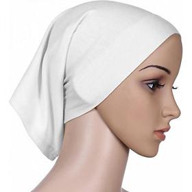 Mũ Xếp Chùm Đầu Che Nắng Hồi Giáo