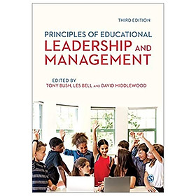 [Download Sách] Principles Of Educational Leadership & Management