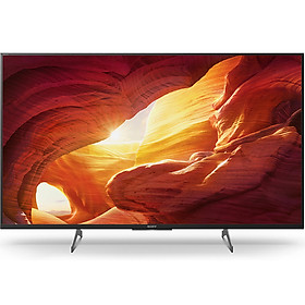 Android Tivi Sony 4K 43 inch KD-43X8500H