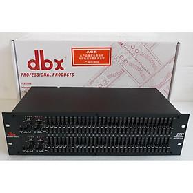 Lọc âm EQ DBX - 2231, Bộ equalizer 2 tầng DBX