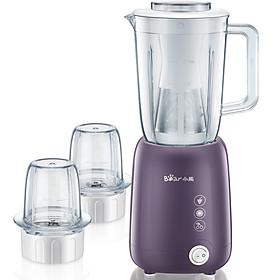 Bear Juice Machine 0.8L LLJ-B08D1 Three-cup configuration, versatile and powerful
