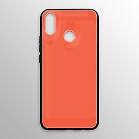 Ốp lưng kính cường lực cho Huawei Nova 3, Nova 3i in hình màu sắc