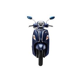 Xe máy Yamaha Grande Hybrid 2019 - Special Edition - Xanh Dương