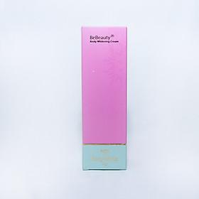 Kem dưỡng da toàn thân Bebeauty Body Whitening Cream - 90gr - Trắng xinh đều màu