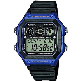 Casio Collection Men's Watch AE-1300WH-2AVEF