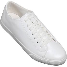 Giày Sneaker Cặp Nam Nữ D34 White