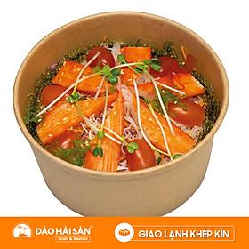 [Chỉ Giao HCM] - Salad Thanh Cua