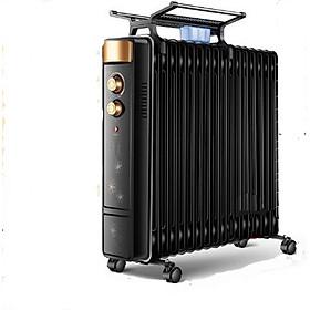 Máy sưởi 15 thanh T15-1000 thiết bị sưởi ấm gia đình