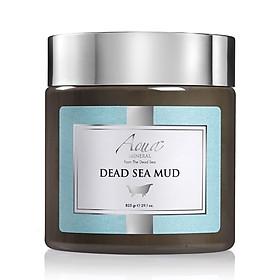 Bùn Biển Chết Aqua Mineral-Dead Sea Mud