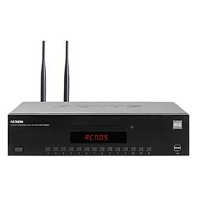 Đầu Karaoke Acnos SK9008-W (Tặng USB 16GB) - Hàng Chính Hãng