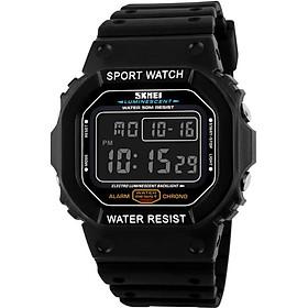 Đồng hồ đeo tay Skmei - 1134BKBK