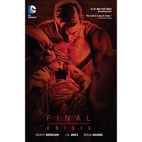 Final Crisis (Bản Mới)