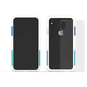 Ốp lưng iPhone Xs Max Telephant NMDer - Hàng Nhập Khẩu