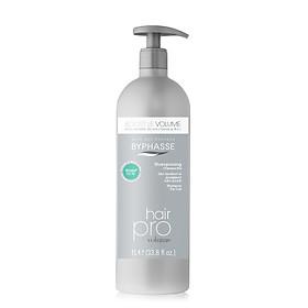 Dầu Gội Byphasse Hair Pro Shampoo Volume Après- dầu gội dành cho tóc mỏng yếu