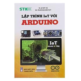Hình ảnh Lập Trình Iot Với Arduino
