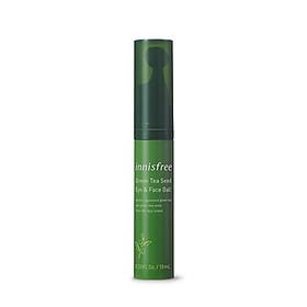 Innisfree Green Tea Seed Eye & Face Ball 10ml