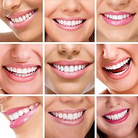 Bọc 1 răng mặt dán sứ Emax/Cercon HT tại Nha Khoa Gia Hân