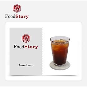 Food Story - Americano