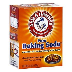Baking Soda ARM & Hammer (0.45g)