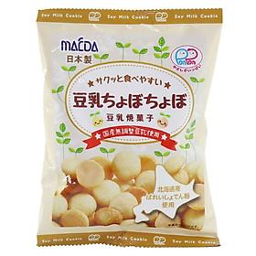 Thực phẩm bổ sung: Bánh sữa đậu nành Chobo cho bé 60g